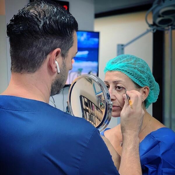 Dr. Levy Chirurg Plastician Romania Bucuresti Timisoara Operatii Estetice